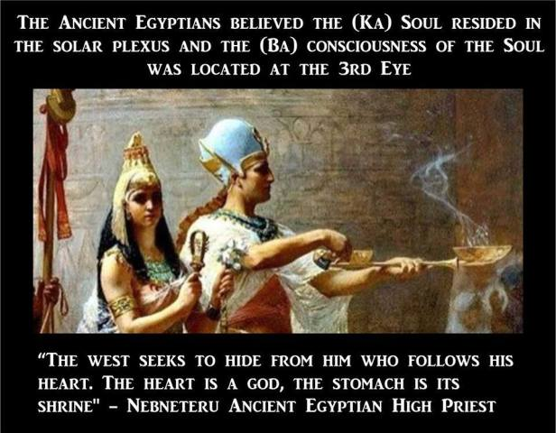 egyptpineal