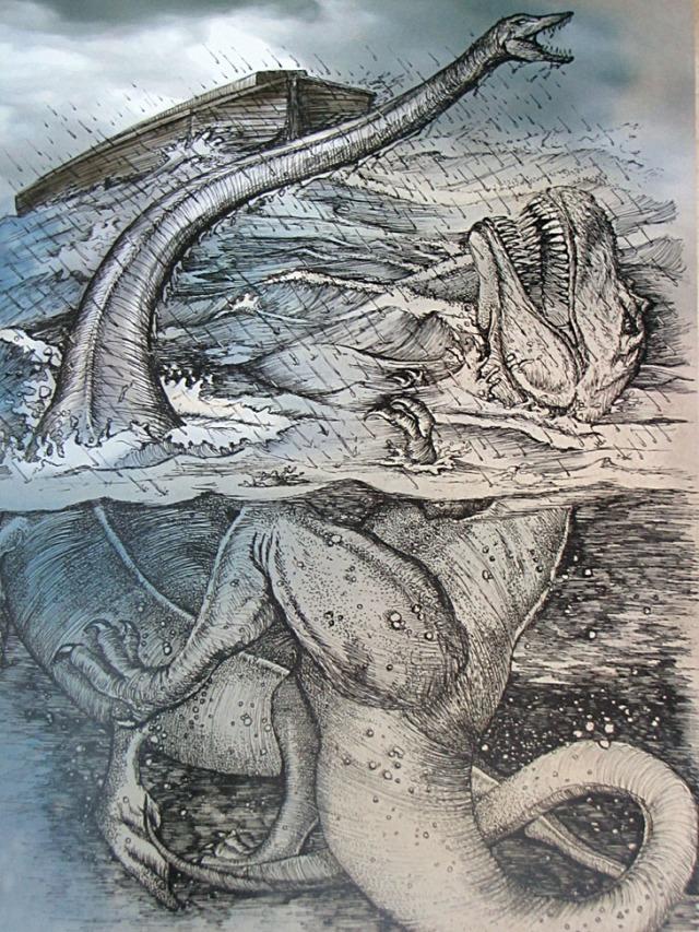 DinosauriPotop