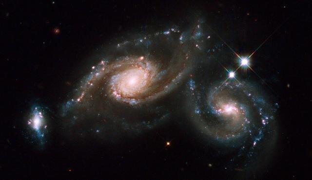 galaksije