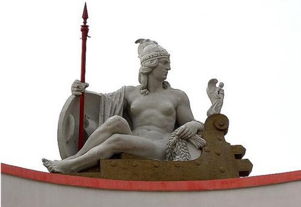 Illyrian-Queen-Teuta