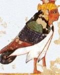 ptica ba