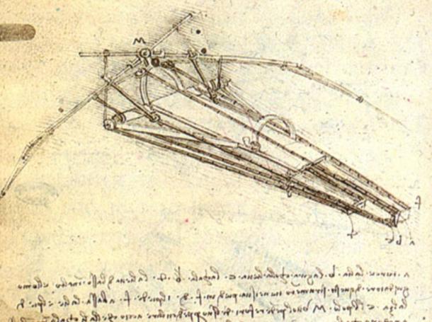 sketch-leonardo-da-vinci-flying-machine