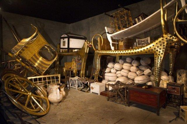 tutankamon-faraon-egipat-letovanje grobnica leto