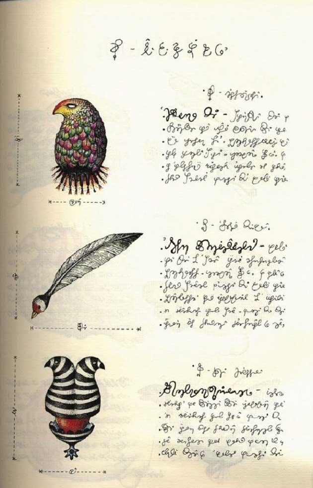Codex-Seraphinianus-17