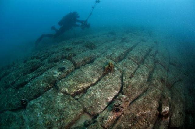 Pored Zadra pronađen grad pod morem star 3000 godina.  Gal6